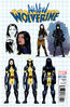 All-New Wolverine Vol 1 1 Design Variant