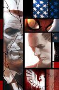 Amazing Spider-Man Presents American Son Vol 1 1 Textless