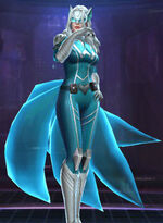 Ami Han Earth-TRN012 from Marvel Future Fight 001