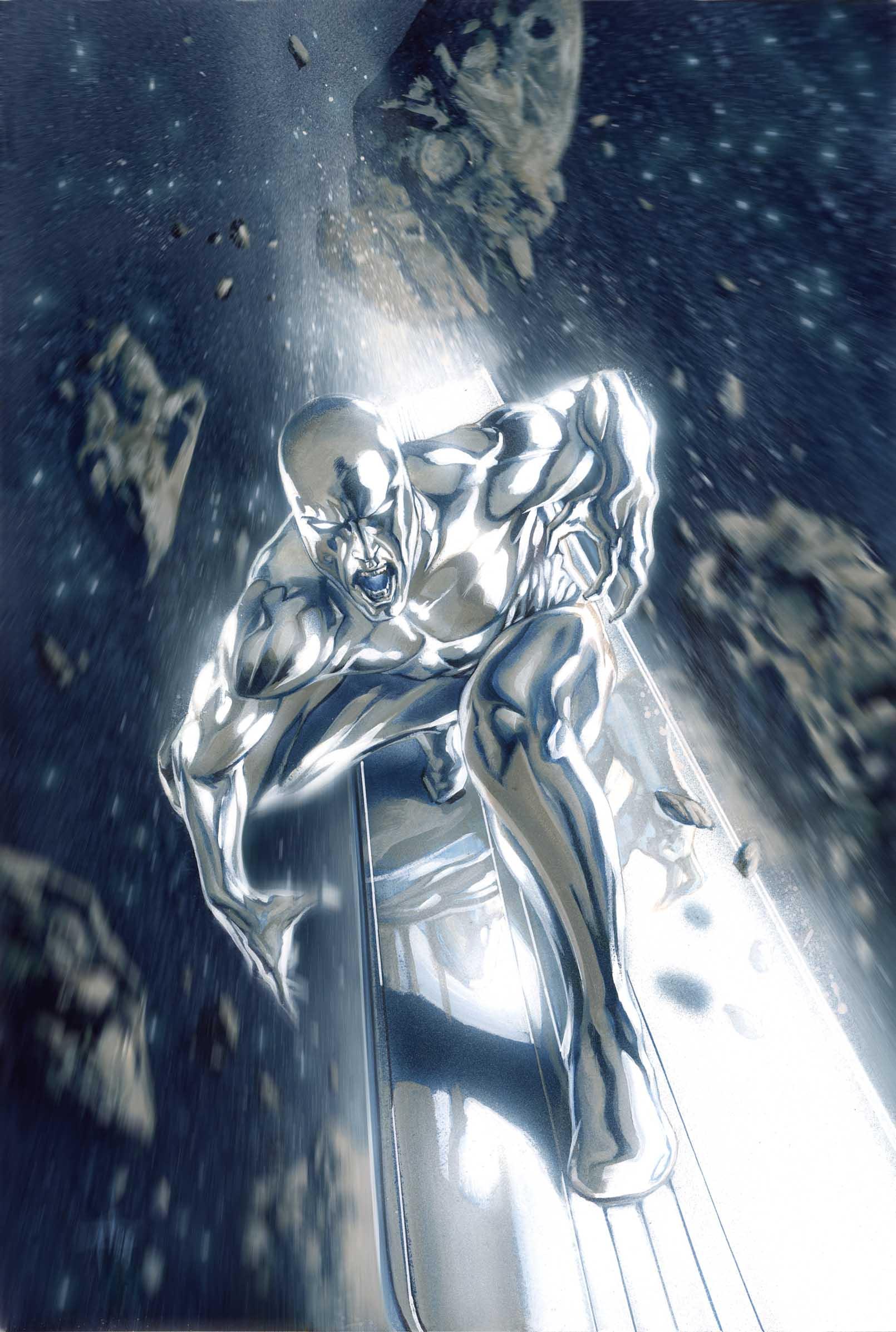 Norrin Radd (Earth-616) | Marvel Database | Fandom