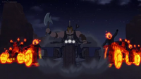 Ares and the Ghost Riders (Earth-12041) in Marvel's Avengers Assemble Season 4 24