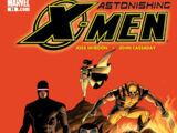 Astonishing X-Men Vol 3 13