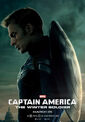 Captain America The Winter Soldier poster 010