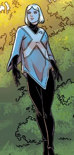 Celeste Cuckoo (Earth-616) from X-23 Vol 4 5 001