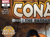 Conan the Barbarian Vol 3 13
