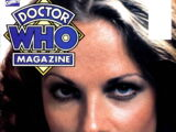 Doctor Who Magazine Vol 1 262