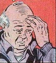 Esteban Corazón de Ablo (Earth-616) as Al Bido from Iron Man Vol 1 159