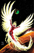 Excalibur Vol 1 1 Back Cover
