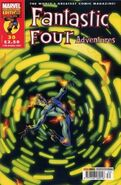 Fantastic Four Adventures Vol 1 30
