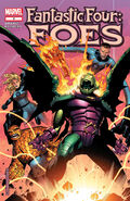 Fantastic Four Foes Vol 1 2
