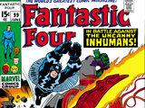Fantastic Four Vol 1 99