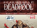 Fear Itself: Deadpool Vol 1 3