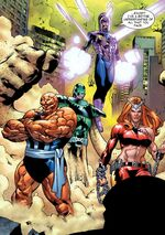 Frightful Four (Earth-616) from Fantastic Four Vol 1 644 001