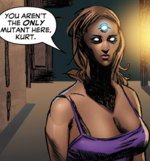 Grace (Earth-616) from X-Men Unlimited Vol 2 7
