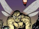 Hubie Edge (Earth-616)
