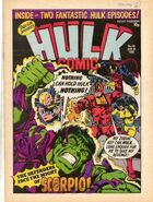 Hulk Comic (UK) Vol 1 46