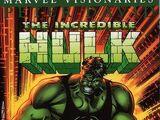 Hulk Visionaries: Peter David Vol 1 8