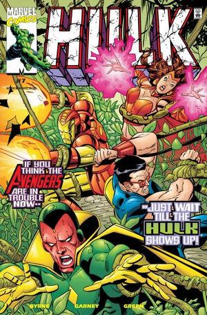 Hulk Vol 1 7