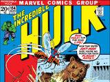Incredible Hulk Vol 1 154