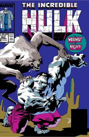 Incredible Hulk Vol 1 362