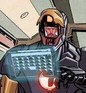 Iron Man Armor Model 42 from Secret Avengers Vol 2 4 001