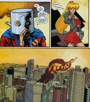Irving Forbush (Earth-665) and Tabitha Smith (Earth-616) from Nextwave Vol 1 10 0001