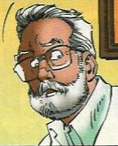 John Romita, Sr. (Earth-616) from Spider-Man Vol 1 89 001