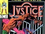 Justice Vol 2 2