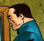 Larry (Hammerhead) (Earth-616) from Spider-Man Vol 1 80 001