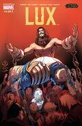 League of Legends Lux Vol 1 4