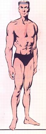 Lumina (Race) from Official Handbook of the Marvel Universe Vol 2 15 001