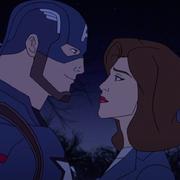 Margaret Carter (Earth-12041) from Marvel's Avengers Assemble Season 4 14 002