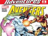 Marvel Adventures: The Avengers Vol 1 6