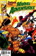 Marvel Adventures Vol 1 12