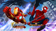 Marvel Avengers Academy (video game) 015