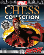 Marvel Chess Collection Vol 1 5