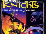 Marvel Knights Millennial Visions Vol 1 2001