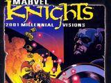 Marvel Knights Millennial Visions Vol 1 2001
