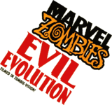 Marvel Zombies Evil Evolution (2010)