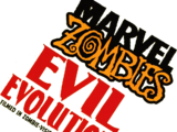 Marvel Zombies: Evil Evolution Vol 1