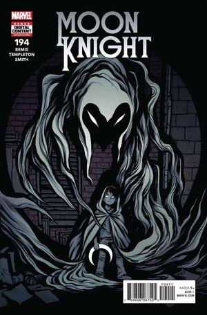 Moon Knight Vol 1 194