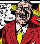 Mr. Feritt (Earth-616) from Captain America Comics Vol 1 8 001