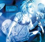 Mrs. Black (Earth-616) from The Order Vol 2 8 001