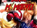 Ms. Marvel Vol 2 42