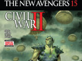 New Avengers Vol 4 15