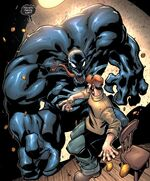 Orrie (Venom) (Earth-616) from Venom Vol 1 6 0002