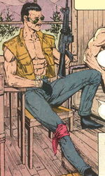 Ortiz (Prison Guard) (Earth-616) from Punisher Vol 2 12 001
