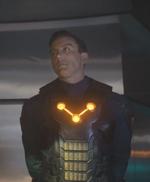 Peter-Serafinowicz as Denerian Saal (Earth-199999)