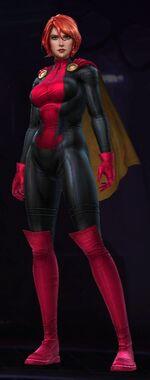 Rachel Summers (Earth-TRN012) from Marvel Future Fight 001