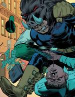 Razorback (Hobgoblin) (Earth-616) from Spider-Woman Vol 6 5 001
